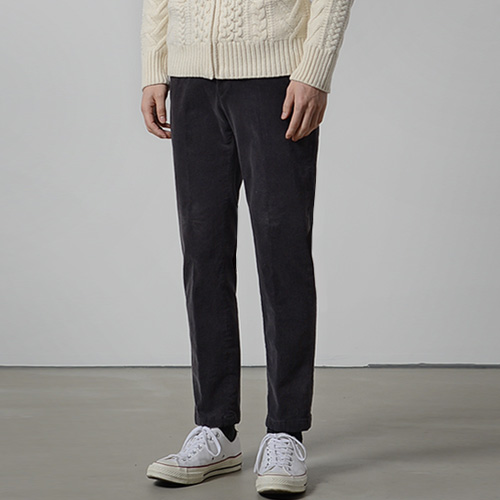 Band Corduroy Pants