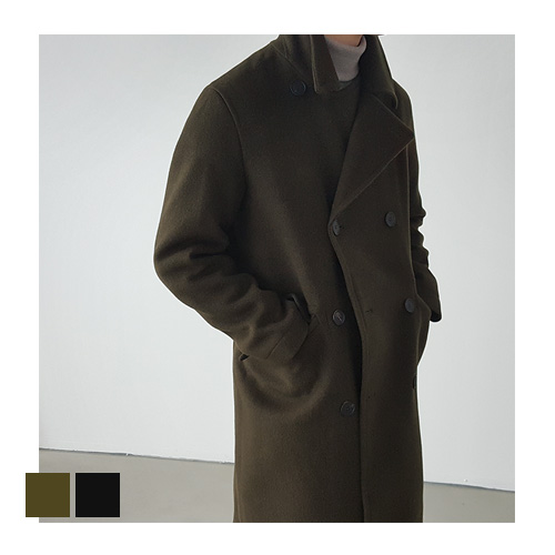 Lui Double Coat