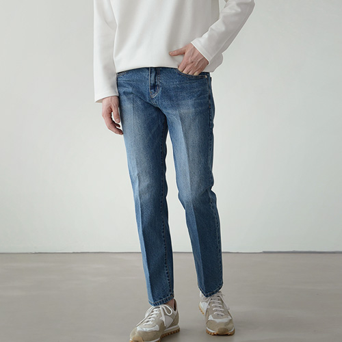 Gentle Line Denim