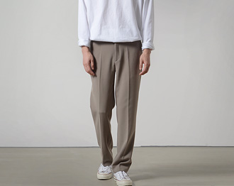 Monaco Wide Slacks