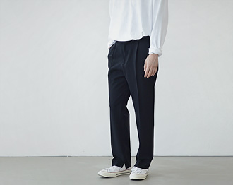 Over Cut Slacks