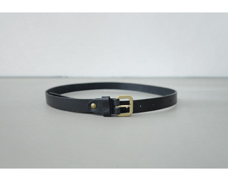 Oblo Leather Belt