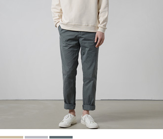 Comfort Daily Pants