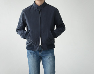 [Pati.] Harrington Jacket