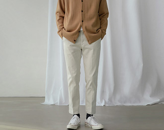 Harry Slim Chino