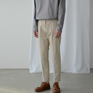 Gras Slim Slacks